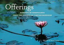 Offerings: Moments of Mindfulness from the Masters of Tibetan Buddhism (Mini)