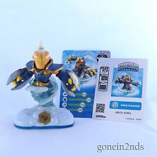 Skylanders Swap Force FREE RANGER SWAPPABLE (Air- Spin) Trap Team/Superchargers