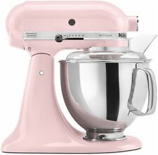KitchenAid 5 Quart Artisan Stand Mixer -  Pink - $30 Rebate Exp3/5/17 **$239.99