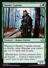 Hamlet Captain   x4   NM Eldritch Moon MTG Magic Cards Green Uncommon
