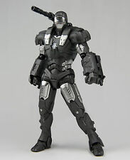 Kaiyodo Hot Revoltech 031 Avengers Iron Man Mark 2 War Machine Toys Figure