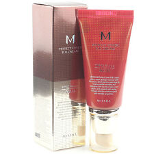 MISSHA M Perfect Cover BB Cream 50ml #13 Free gifts