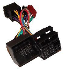 Câble faisceau autoradio PARROT KML kit mains libres pour BMW X5 E53 E70 Z4 Z8