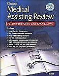 Glencoe Medical Assisting Review: Passing the CMA and RMA Exams, Student Text wi