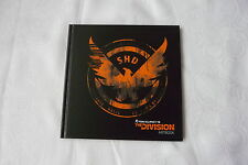 TOM CLANCY'S THE DIVISION - ARTBOOK FROM COLLECTORS EDITION