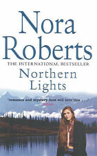 Nora Roberts Northern Lights Very Good Book