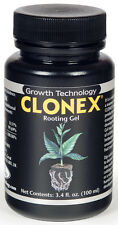 Clonex Rooting Gel 250 ml, New. Lowest Price. Fresh Stock. Free Ship. Save $$$$$