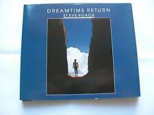 Dreamtime Return by Steve Roach (CD, 1988,  Fortuna), Discs/Made in W. Germany