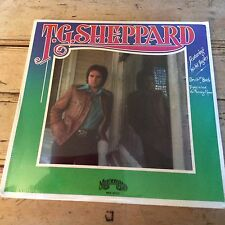 t.g.sheppard-featuring devil in the bottle 1975 melodyland me-401S1 l.p. sealed