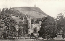 Kinfauns Castle & Binn Tower, PERTH, Perthshire RP