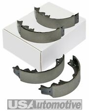 1965 -1972 Ford Mustang Rear Brake Shoes 10 X 1 3/4 65 66 67 68 69 70 71 72