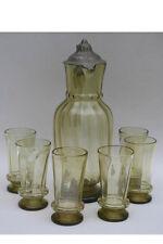 Henkel tetera con 6 vasos para 1890