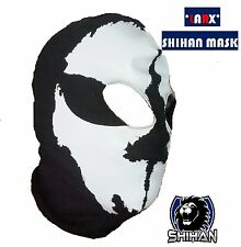 NINJUTSU Warrior Face  Mask Hood 'LARX'  , 1 Size Senior,Balaclava