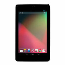 Nexus 7 (1st Generation) 16GB, Wi-Fi, 7in - Black