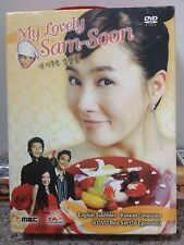 My Lovely Sam-Soon (YA Entertainment Korean Drama - Complete Series)