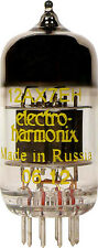 ELECTRO HARMONIX 12AX7 EH PREAMP TUBE NEW ECC83 PREMIUM MATCHED TRIODE SECTIONS