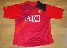 Nike Manchester United training shirt (Size L)