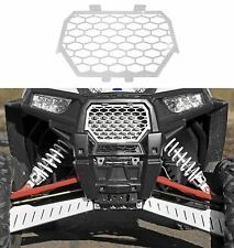 ModQuad Front Orange Grill Polaris RZR XP1 XP 1000 2014 RZR-FG-1K-OR 37-5809
