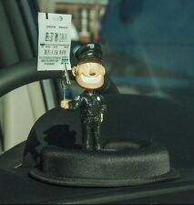 Bobblehead Parking Meter Receipt Ticket Note Holder MuniMeter w/ Dashboard Mount