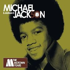 The Jackson 5 - 50 Best Songs (Motown Years) (3 X CD)