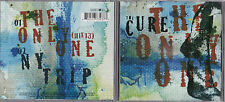 MAXI CD 2T THE CURE THE ONLY ONE MIX 13 DE 2008 TBE