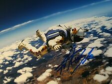 Felix Baumgartner Signed Autographed 8x10 Photo AUTHENTIC Red Bull Stratos