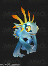 Blizzcon 2005 Murky Baby Blue Murloc Egg Code - World of Warcraft HOLY GRAIL PET