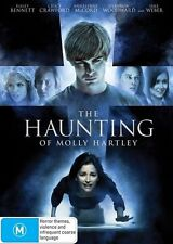 The Haunting Of Molly Hartley (DVD, 2009)