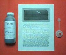 Toner Refill Kit for Canon PC325 PC330 PC335 PC355 PC400 PC420 PC425 PC428 PC430