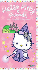 Hello Kitty & Friends - Fairy Tale Fantasy (Vol. 1), , , 702727079924, Good