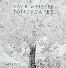 Ray K. Metzker: Landscapes by Turner, Evan H.