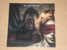 CARPTREE - MAN MADE MACHINE - CD PROMO COME NUOVO (MINT)
