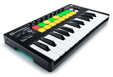 NOVATION Launchkey Mini Mk2 USB MIDI-Keyboard