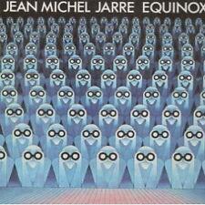 "12"" Jean Michel Jarre Equinoxe (Equinoxe Part 1 - 8) 70`s Dreyfus Polydor"