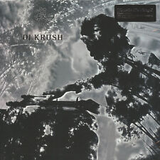 DJ Krush - Jaku Black Vinyl Edition (2LP - 2004 - EU - Reissue)