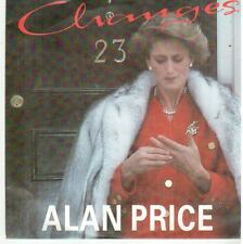 "1501  7"" Single: Alan Price - Changes / Vegetable (Come And Get It)"