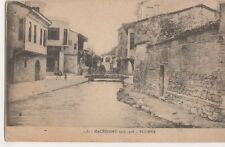WW1, Macedonie, Vodena Postcard, B421