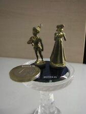 + # a015996_38 Goebel ARCHIVIO pattern Olszewski DISNEY Miniatures Peter Pan + Wendy