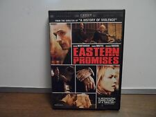 EASTERN PROMISES - DVD