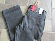 NEW LEVIS 514 STRAIGHT JEANS MENS 33X30 STYLE 005140435 FREE SHIP