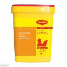 MAGGI 2.4KG CHICKEN BOOSTER - BUY DIRECT FROM DISTRIBUTOR