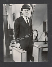 7x9 Press Photo~ HOW TO MURDER YOUR WIFE ~ 1965 ~Actor Terry Thomas