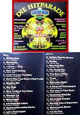 LP Günter Noris Sound: Die Hitparade - 28 heiße Hits (Ariola 27 330 IT) D 1975
