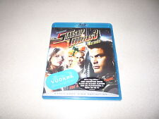 STARSHIP TROOPERS 3 MARAUDER BLU-RAY