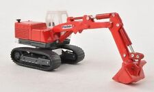 Poclain Crawler Excavator - TC45 – Motorart 1/87 H0 - CONSTRUCTION EQUIPMENT