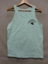 V5304 Anvil Light Blue Grizzly& Grill Madison Valley, MT Top Men's L
