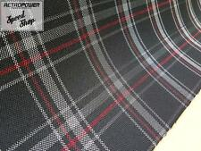 MK6 VW Golf GTI genuine interior seat upholstery cloth material ideal in MK1 MK2