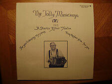 NORTH STAR APPLI LP RECORD/ JOLLY MUSICIANS/ VOLUME 2/IT STARTS AFTER 12/NR MINT