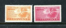 Philippines C68-C69, MNH. 5th World Congress of Jaycees1950, March 1.