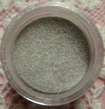 Nu Silver Metallic Luster Dust Food Fondant Color Cake Decorating Gum Paste 4g